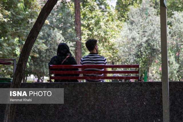 مردم شهرهای کوچک برای ثبت طلاق به کلانشهرها می روند