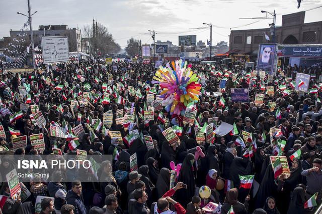 تمهیدات اورژانس تهران برای راهپیمایی 22بهمن
